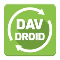 DAVdroid – CalDAV/CardDAV Sync