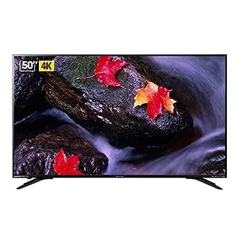 SHARP 夏普 LCD-50SU575A 50英寸 4K超高清智能网络电视机(供应商直送)