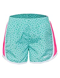 Nike 耐克女童速干短裙 Kinetic Green 6X