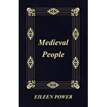 Medieval People (English Edition)