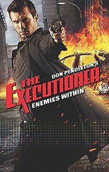 """""""Enemies Within (English Edition)"""",作者:[Pendleton, Don]"""