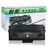 耐图 SAMSUNG 三星 MLT-D109S 硒鼓 适用于 Samsung 三星 SCX-4300 SCX-4310 SCX-4315激光打印机硒鼓 墨粉盒 粉盒 碳粉盒 粉仓 墨盒