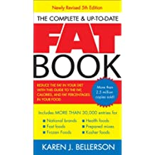 The Complete Up-to-Date Fat Book (English Edition)