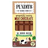 Pundits 牛奶巧克力100克(12包)