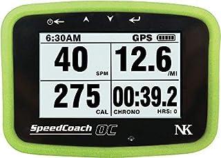 NK Sports SpeedCoach OC 2 带训练包,黑色,无保险杠