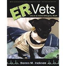ER Vets (English Edition)