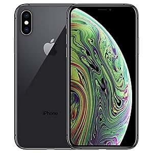 【2018新款】Apple 苹果 iPhone XS Max 512GB 深空灰 6.5英寸 移动联通电信4G手机 双卡双待 MT772CH/A