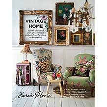 Vintage Home (English Edition)