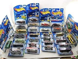 Hot Wheels 30个 汽车混合套装