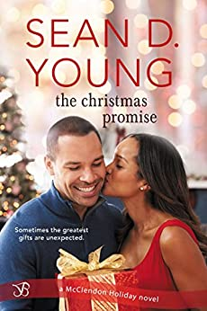 """""""The Christmas Promise (McClendon Holiday Book 2) (English Edition)"""",作者:[Young, Sean D.]"""