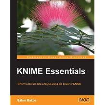 KNIME Essentials (English Edition)
