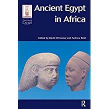 Ancient Egypt in Africa (Encounters with Ancient Egypt) (English Edition)
