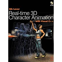 Real-time 3D Character Animation with Visual C++ (English Edition)