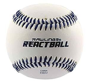 Rawlings 专业风格反应球棒球