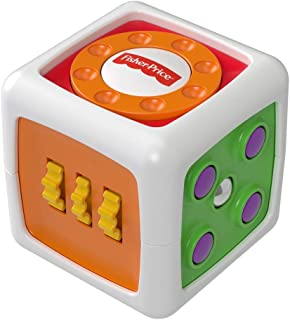 Fisher-Price 我的*个Fidget Cube