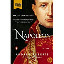Napoleon: A Life (English Edition)