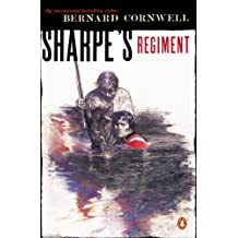 Sharpe's Regiment (#8) (English Edition)