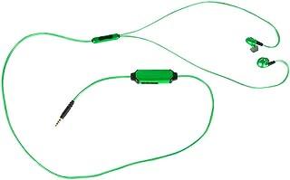 PILOT electronics EL msync athl 1600+ earbud 绿色耳机 ( el-1302g )