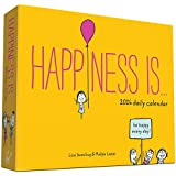 2016 Daily Calendar 2016: Happiness is . . .