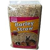 Pettex 压缩 Bale Barley 吸管(5 件装)
