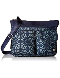 Haiku Women's Wanderlust Eco Crossbody Handbag
