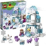 LEGO 乐高 10899 Duplo Elsas 冰宫 积木 多色