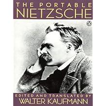 The Portable Nietzsche (Portable Library) (English Edition)