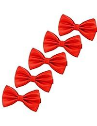 yasidi 领结男式领结男式领带男孩领结男孩领带正式礼服蝴蝶领结