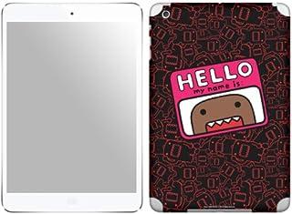 Zing Revolution Domo Premium Vinyl Adhesive Skin for iPad mini (ms-domo150389)