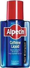 Alpecin 欧倍青 咖啡因发根滋养液200ml(进)