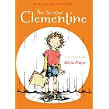Talented Clementine, The (English Edition)