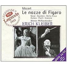 进口CD:莫扎特:费加罗婚礼(CD)