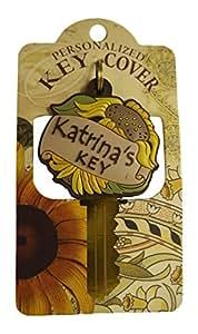 个性化钥匙盖,钥匙扣,Believe (421530032)-P Katrina
