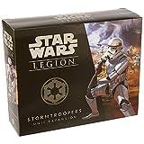 Fantasy Flight Games 星球大战:Legion - (SWL07) Stormtroopers 单元扩展包