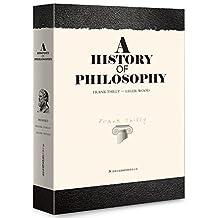 西方哲学史-英文版