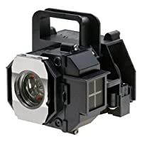 ELPLP49 ELPLP49 / V13H010L49 替换灯带外罩适用于爱普生投影仪