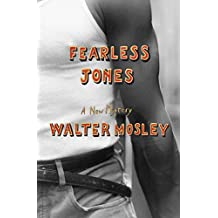 Fearless Jones (English Edition)