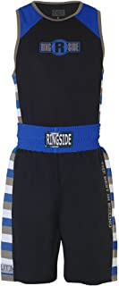 Ringside Elite #4 Outfit