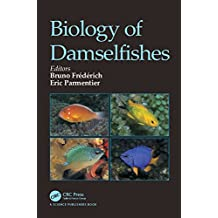 Biology of Damselfishes (English Edition)