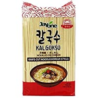 Jayone Korean Kalguksu Noodles, 3 Pound