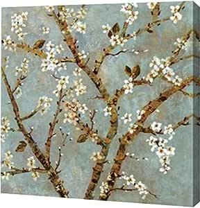 PrintArt GW-POD-32-DOL56-30x30 油画艺术印刷品,76.2 X 76.2 厘米