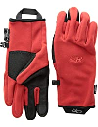 Outdoor Research 防风系列 男士 OR M's Gripper Sensor Gloves 格里珀传感器防风手套 244883