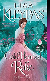 """Cold-Hearted Rake: The Ravenels, Book 1 (English Edition)"",作者:[Lisa Kleypas]"