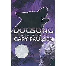 Dogsong (English Edition)