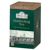 AHMAD TEA亚曼牌铝箔袋装大吉岭红茶(2g*20包)40g(阿联酋进口)