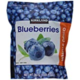 Kirkland:wochdried blueberries 20 oz (3 包)