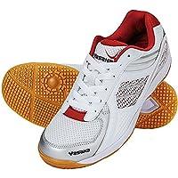 ヤサカ 碰撞 (乒乓球鞋) 红色 E