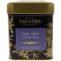 Taylors 泰勒 伯爵红茶(罐装) 125g(英国进口)