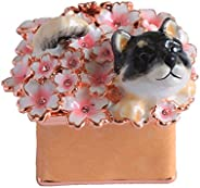 [PIEARTH] PIEARTH 首饰盒 小伙伴和樱花 EX510-0