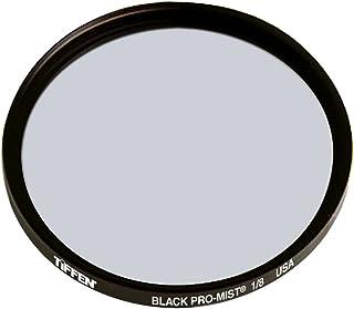 Tiffen BLACK PRO-MIST 单反滤镜 55mm 1/8滤镜